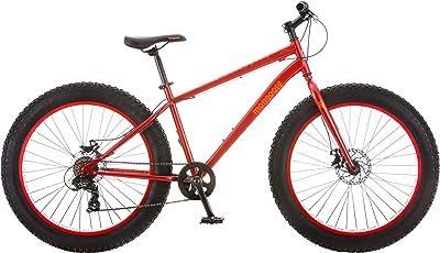 Mongoose Aztec Fat Tire Bike