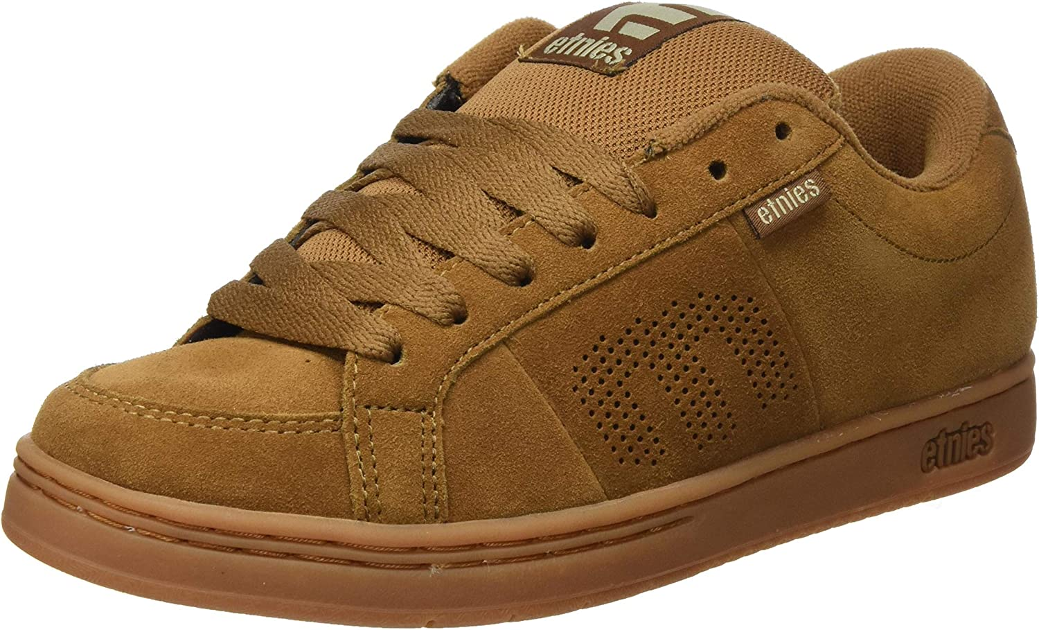 Etnies Men's Kingpin Skate Shoe: Shoes