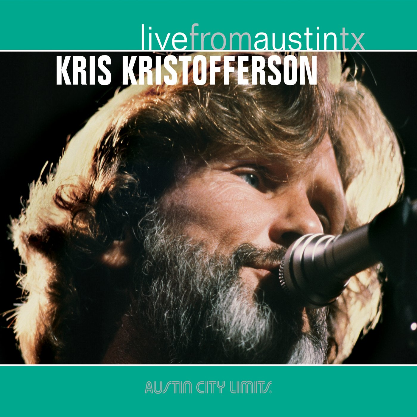 Live From Austin Tx - Austin City Limits by New West Records