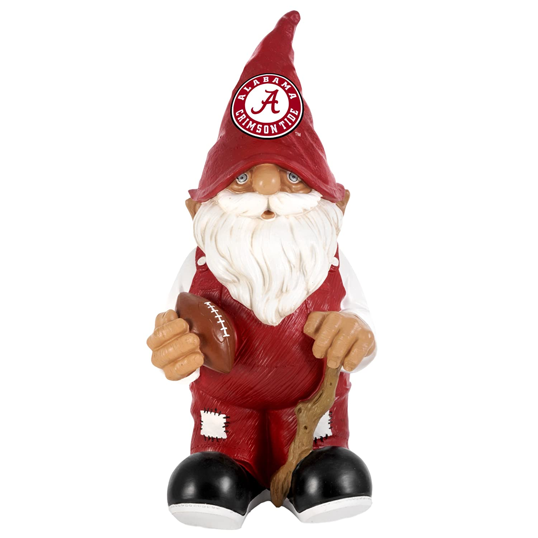 NCAA Team Gnome