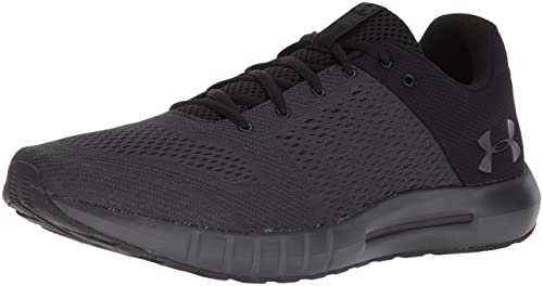 ae830953798 Image Unavailable. Image not available for. Colour  Under Armour Micro G  Pursuit Men s Trainers