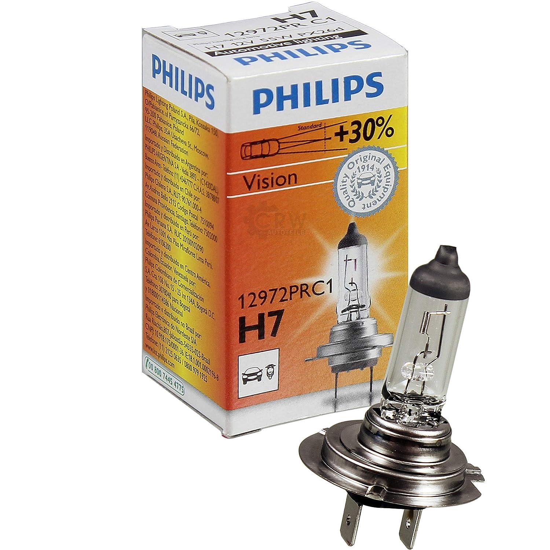 04.02 Xenon Scheinwerfer Set VECTRA C Bj PHILIPS H7 inkl