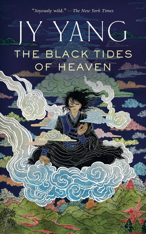 Image result for jy yang the black tides of heaven