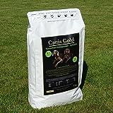 Canis Gold Adult 70 % Kaninchen | Monoprotein | getreidefreies Super Premium Hunde Trockenfutter | 10 kg Pack
