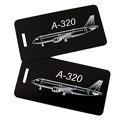 Airbus 320, Pilot Gifts, Pilot Bags, Airplane Pilot Gifts, 85%OFF