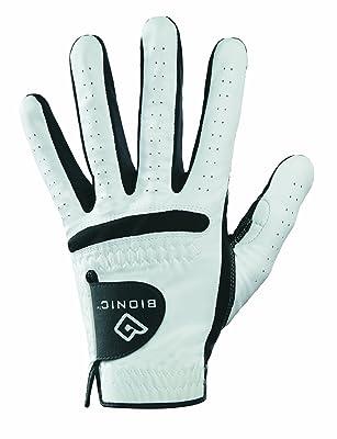 Bionic Men's RelaxGrip Golf Glove