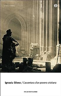 Il segreto di luca ebook ignazio silone amazon kindle store lavventura dun povero cristiano fandeluxe Gallery