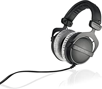 Beyerdynamic DT 770 PRO 250 Ohm Over-Ear Studio Headphones