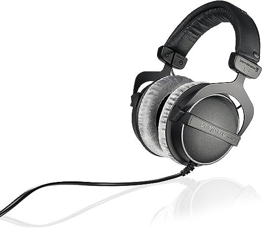 beyerdynamic DT 770 PRO 250 Ohm Over-Ear Studio Headphones