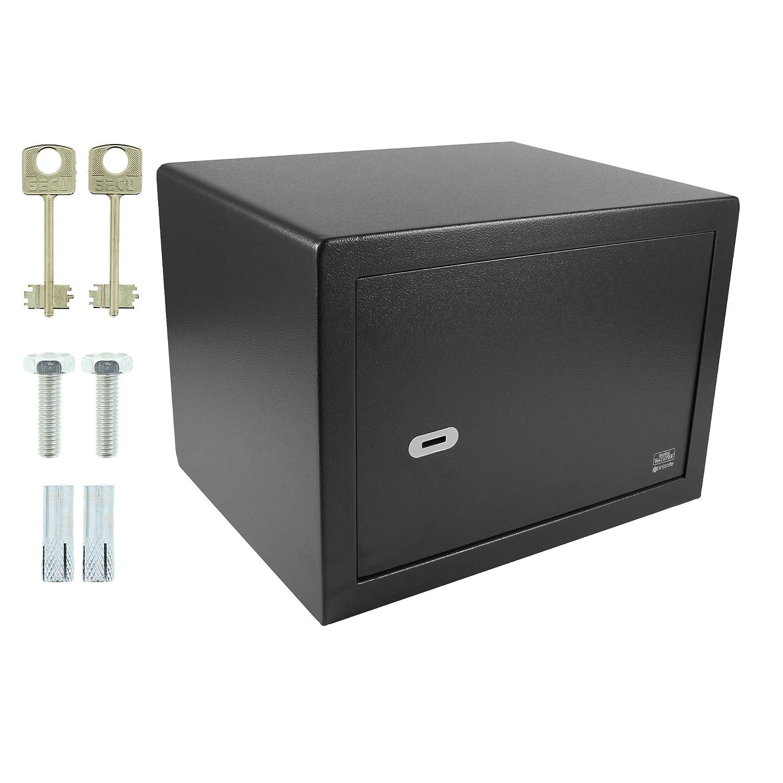 Black Burg-W/ächter PointSafe P 3 S Furniture Safe