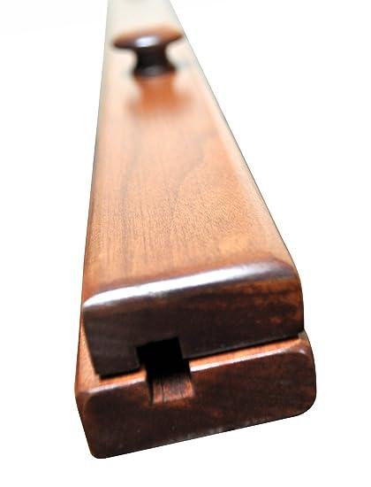 Amazon Wooden Quilt Hanger 84 Clamp By Rustic Red Door Co