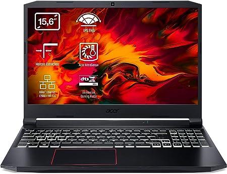 Acer Nitro 5 AN515-52 - Ordenador Portátil de 15,6