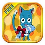 Fairy Tail Natsu Puzzle Games
