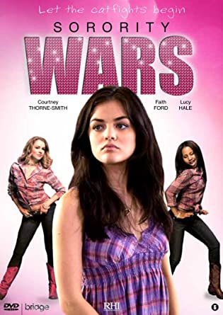 Sorority Wars is a 2009 Full Movie Free Online