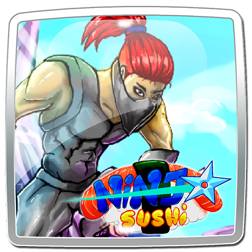 Sushi Ninja Jump: Amazon.es: Appstore para Android