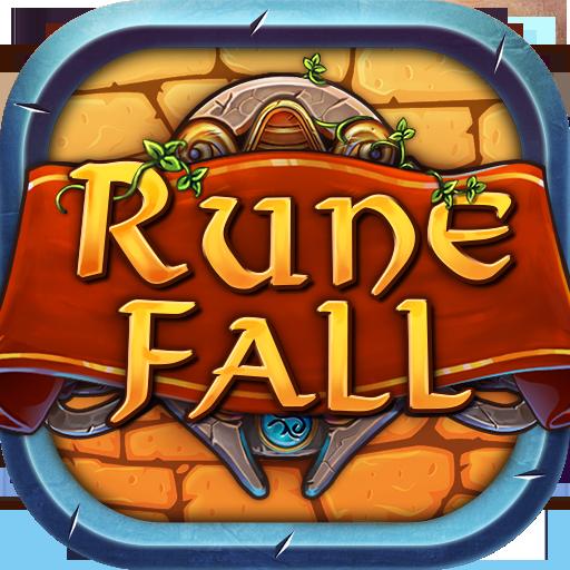 (Runefall - Medieval Match 3 Adventure Quest )