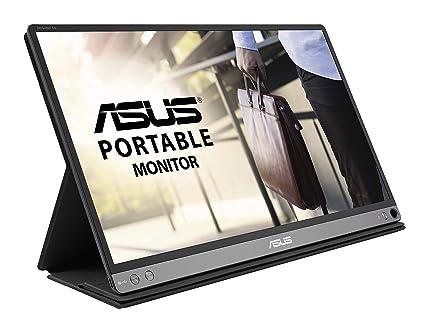 ASUS ZenScreen GO MB16AP - Monitor portátil de 15.6