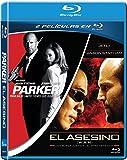 Pack: Parker + El Asesino [Blu-ray]