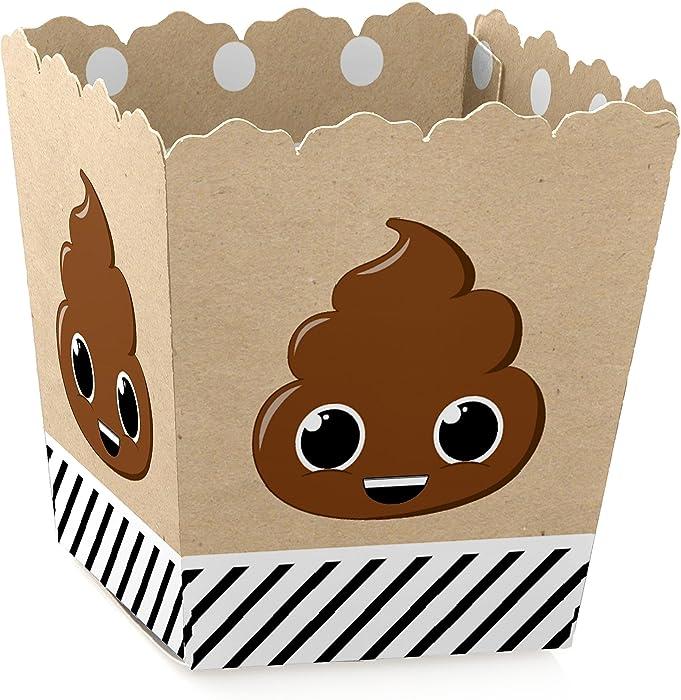 Updated 2021 – Top 10 Poop Emoji Decor