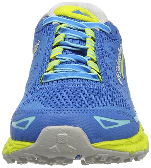 Amazon.com | Columbia Bajada III Womens Trail Running Shoe - 7.5 - Blue | Trail Running