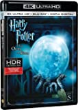 Harry Potter Y La Orden Del Fénix (4K Ultra HD) [Blu-ray]