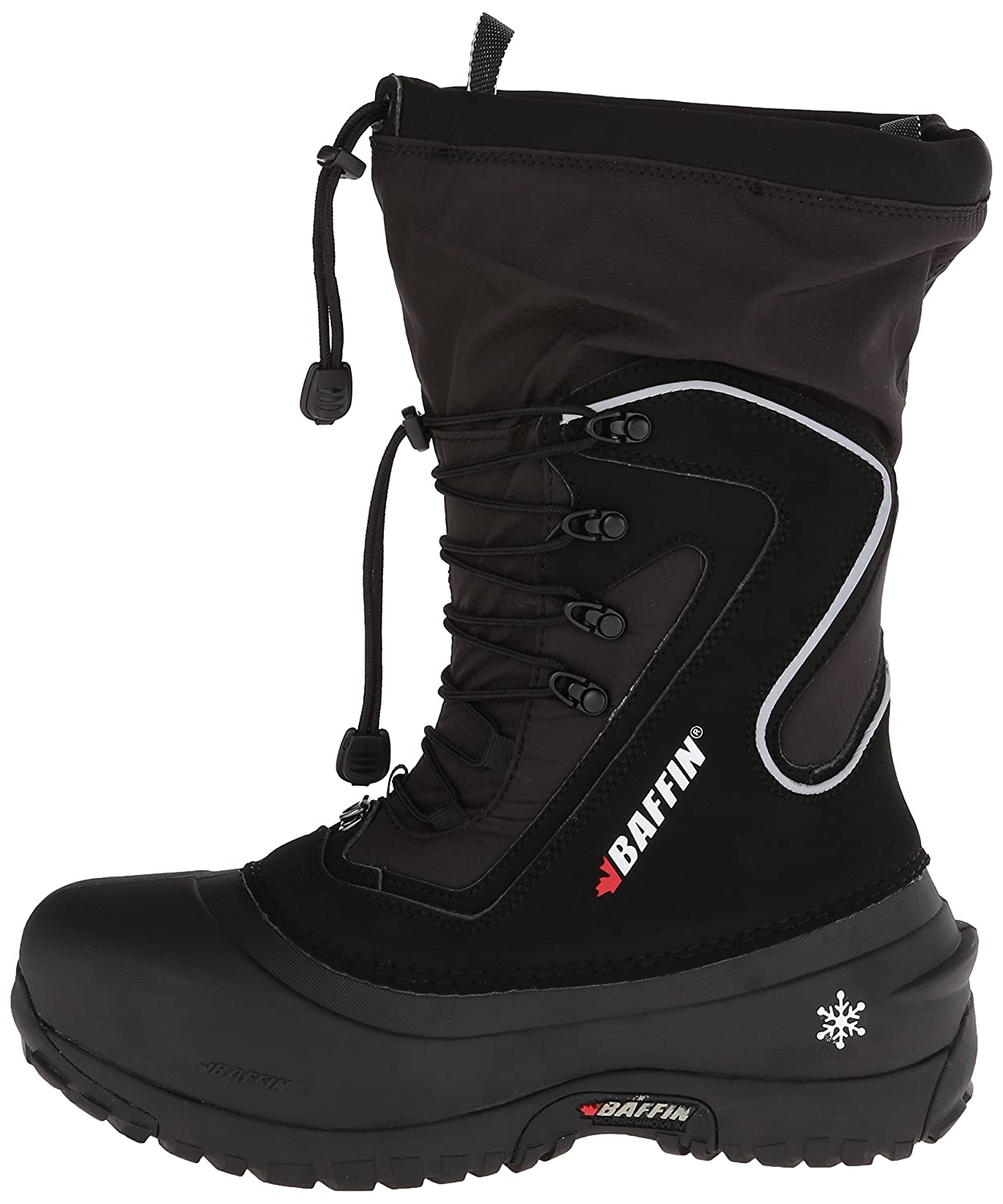 23dce5f27 Baffin Women's Flare Snow Boots: Amazon.ca: Shoes & Handbags