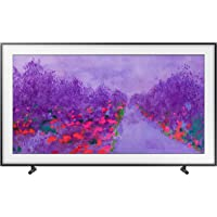 "Samsung  UE43LS03NAUXZT The Frame Cornice TV 4K UHD 43"" DVB-T2CS2, 3840 x 2160 Pixels, Nero (2018), [Classe di efficienza energetica B]"