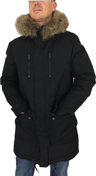 antony morato jacke schwarz