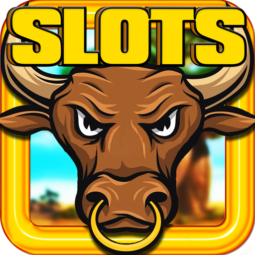 Buffalo slot-Experience the true feeling and charms of the Wild West and win lot of cash in the process by playing this unique and special slot game.