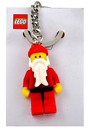LEGO - Llavero Santa Claus (850150)