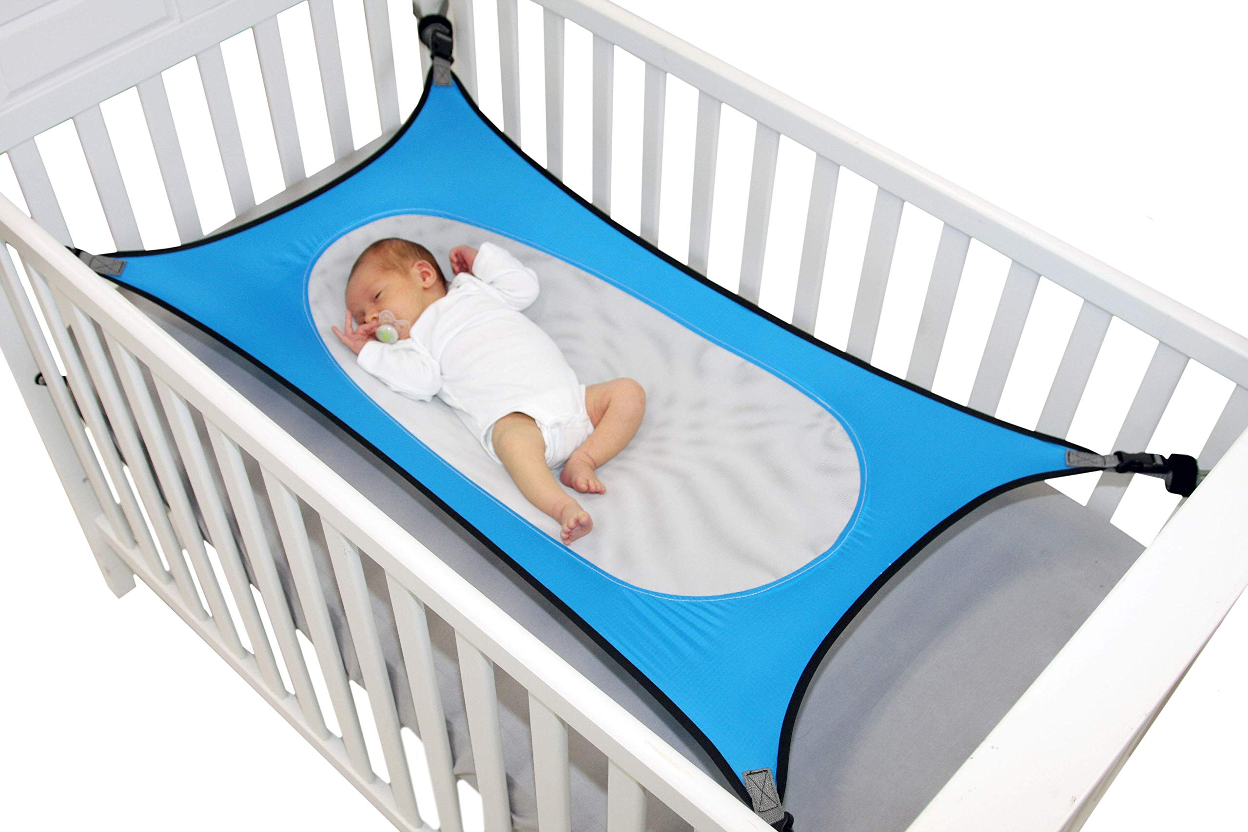 Amazon Com Crescent Womb Infant Safety Bed Breathable