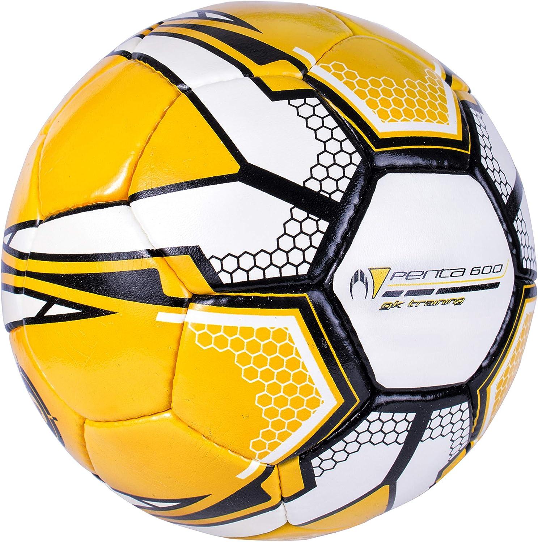 HO Soccer Penta 600 Balón de Entrenamiento, Adultos Unisex ...