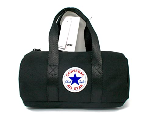 9c656abd6e75 Image Unavailable. Image not available for. Color  Converse Chuck Taylor All  Star Duffel Tote Lunch Bag ...