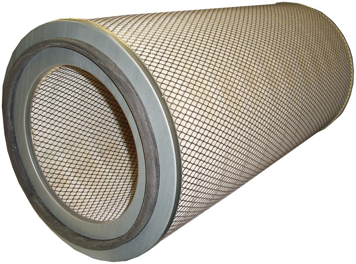 Luber-finer LAF2608 Heavy Duty Air Filter