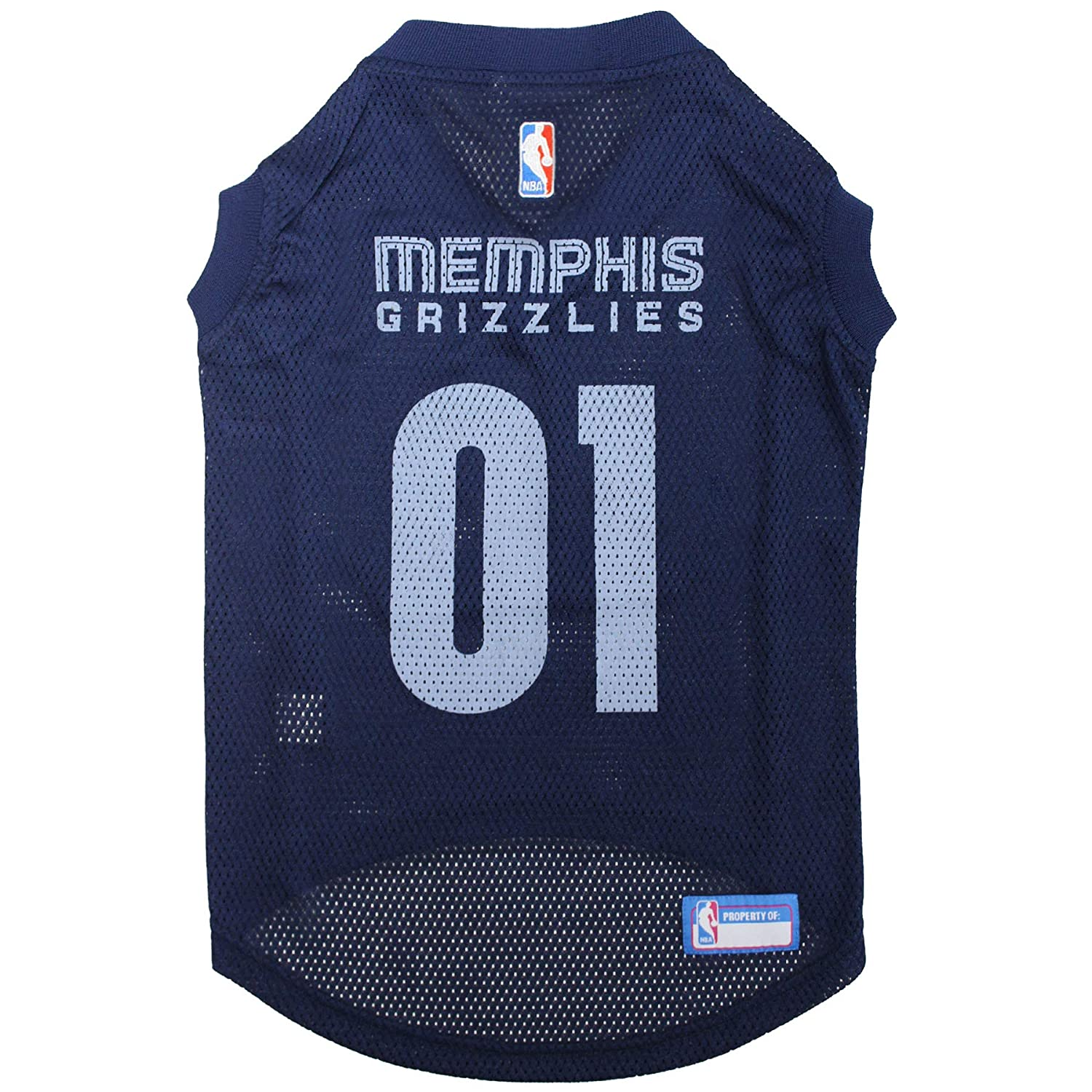 NBA PET Apparel. - Licensed Jerseys for Dogs   Cats Available in 25  Basketball Teams   5 Sizes Cute pet Clothing for All Sports Fans. Best NBA  Dog Gear 346eaf945