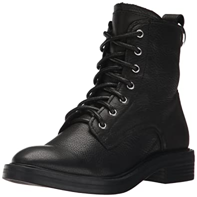 75c2cfd74659 Amazon.com  Dolce Vita Women s Bardot Combat Boot  Shoes