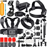 Erligpowht Outdoor Sports Combo Kit 40 accessories for GoPro HERO 4/3+/3/2/1