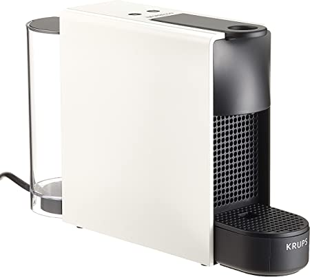 Krups XN1111 - Cafetera eléctrica independiente, 1260 W, 19 bar ...