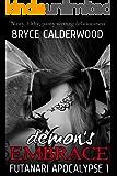 Demon's Embrace: Futanari Apocalypse 1