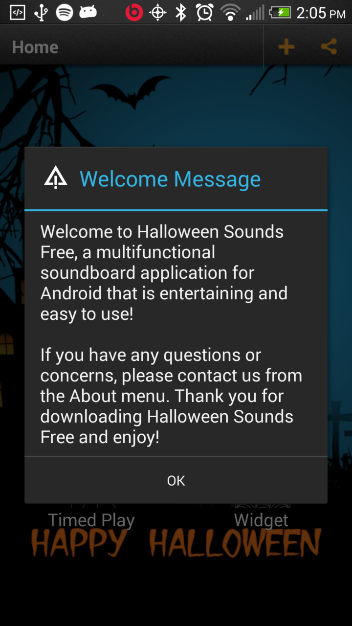 000 - Free Halloween Sounds Downloads