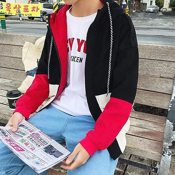 Amazon.com: Piiuiy Yuik Spring Summer Corduroy Jacket Mens Oversize Bomber Punk Patchwork Hip Hop Streetwear 5Jk005: Clothing