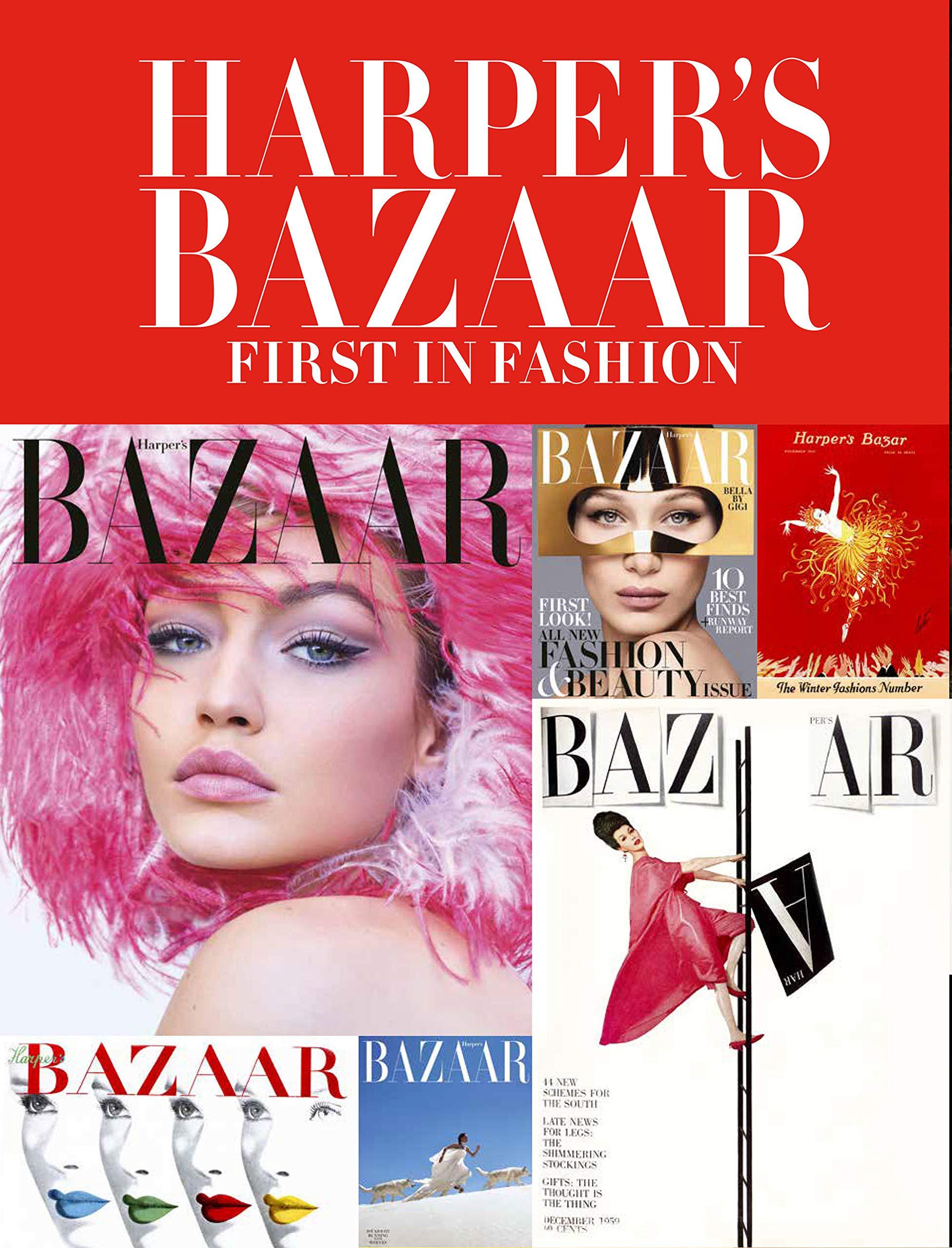 Harpers Bazaar: First in Fashion: Amazon.es: Le Galliard, Marianne: Libros en idiomas extranjeros