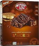 Enjoy Life Soft Baked Bars - S'mores - 6 oz - 5 ct