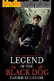 Legend of the Black Dog (Urban Legends Book 1)