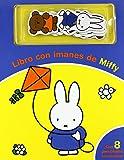 Libro con imanes de miffy (+ imanes)