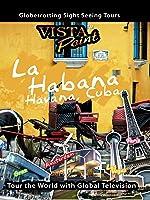 Vista Point LA HABANA Cuba