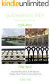 Quintessential Italy in 10 Days: An Art Lover's Journey (Quintessential Walks)