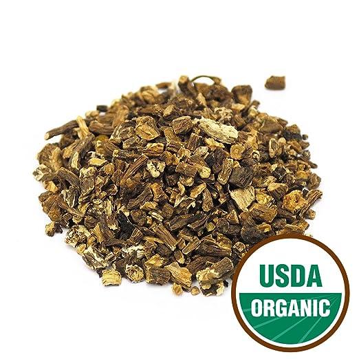 Starwest Botanicals Dandelion Tea
