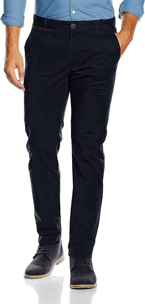 TALLA X-Large (Talla del fabricante: 36/32). Farah ELM Chino Shorts para Hombre