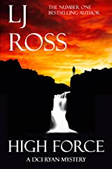 High Force: A DCI Ryan Mystery (The DCI Ryan Mysteries Book 5) Kindle Edition